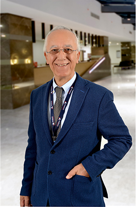 OPR. DR. AHMET PEKMEZCİ