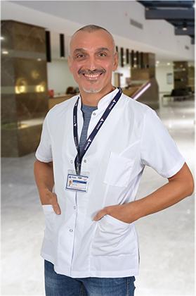 OPR. DR. HASAN BAYAR