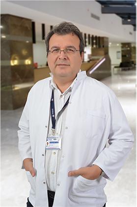 OPR. DR. YALÇIN BALKANCI