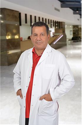 OPR. DR. YUNUS YILDIRIM
