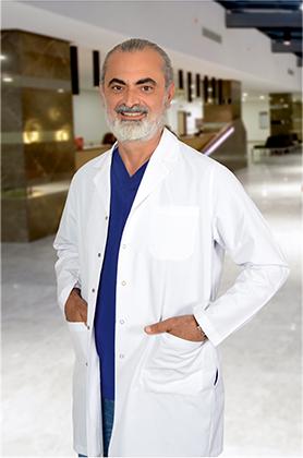 OPR. DR. AHMET ASLAN