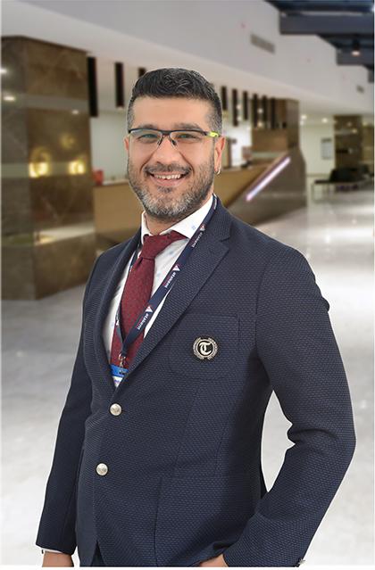 UZM. DR. ONUR BALCI